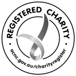 ACNC Registered Charity 'Tick'