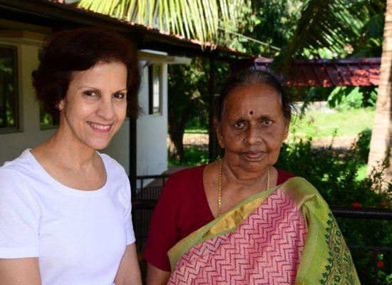 Hemalatha Chena – Mithra School Principal