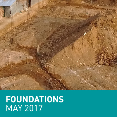 Foundations - May 2017