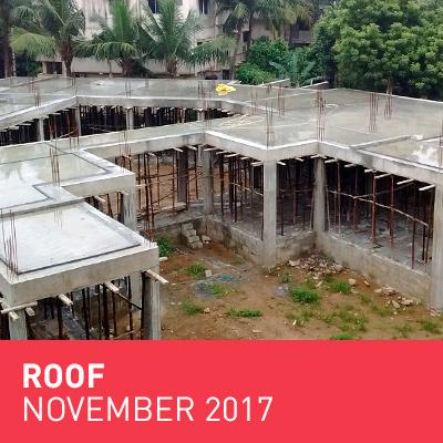 Roof - November 2017